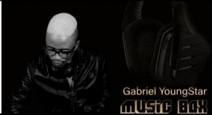 Gabriel Youngstar - Umcimbi Ft. Dj Target No Ndile, Eishntwana & Royalson